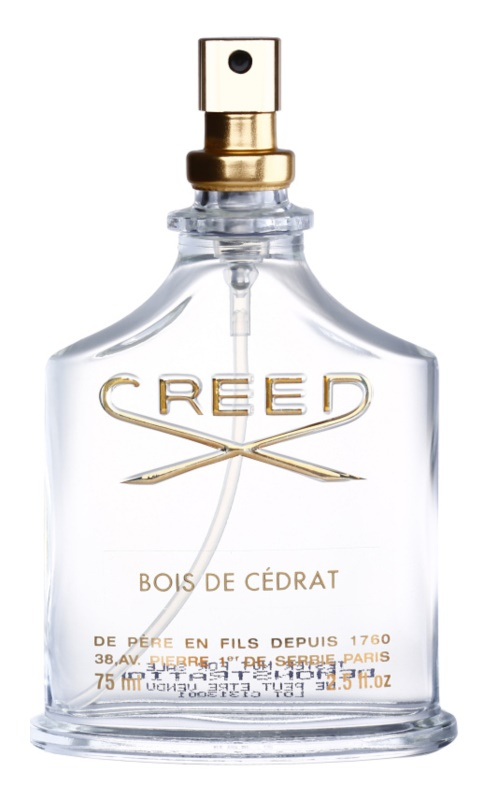 Creed Bois de Cedrat woda toaletowa tester unisex 75 ml