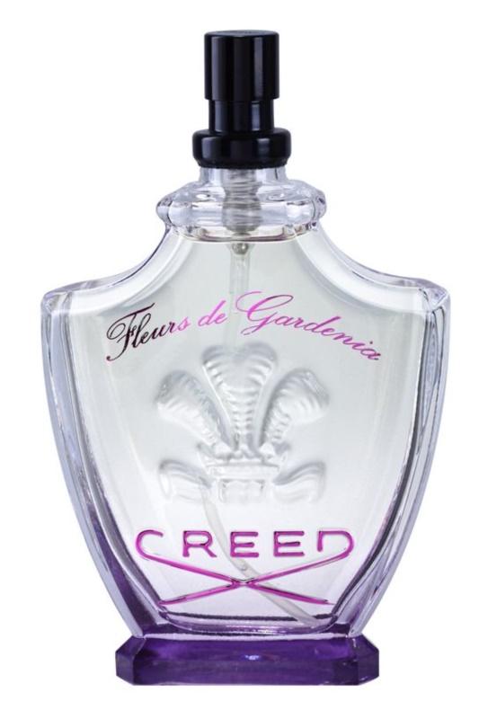 Creed Fleurs De Gardenia woda perfumowana tester dla kobiet 75 ml
