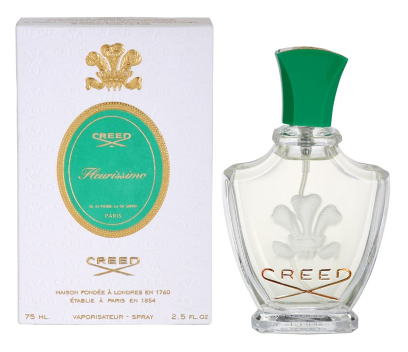 Creed Fleurissimo Eau de Parfum für Damen 75 ml
