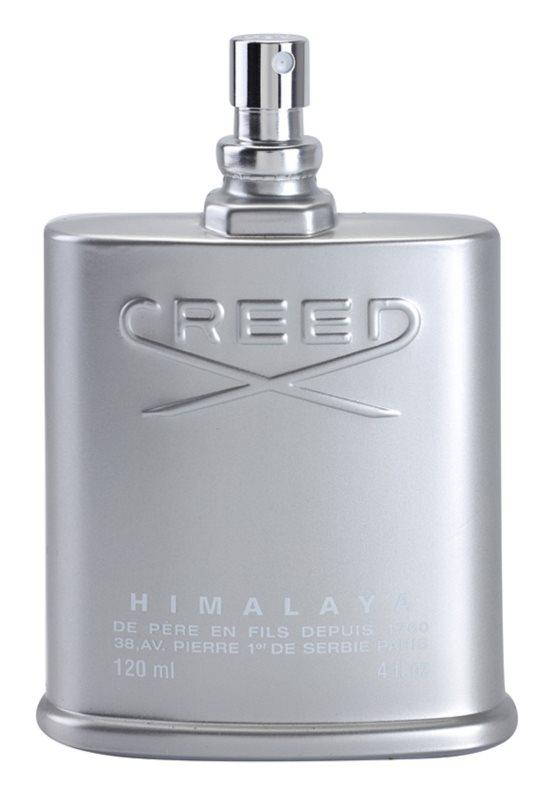 Creed Himalaya parfémovaná voda tester pro muže 120 ml