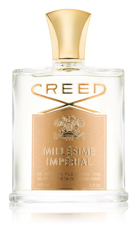 Creed Millésime Impérial parfémovaná voda unisex 120 ml