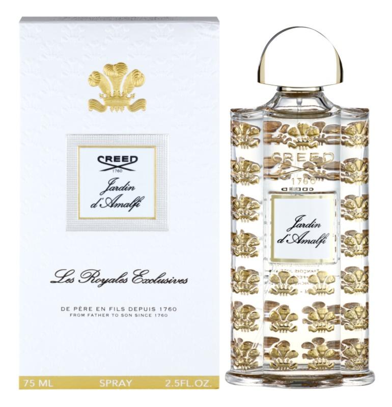 Creed Jardin d´Amalfi Parfumovaná voda unisex 75 ml