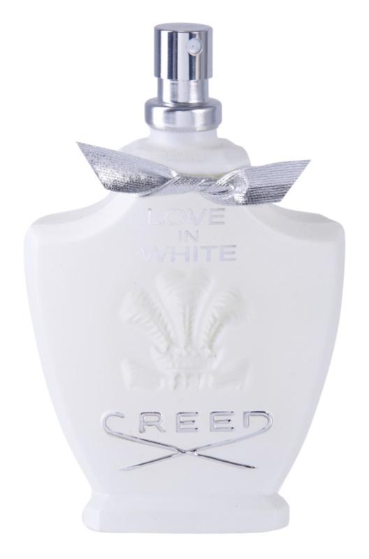 Creed Love in White Parfumovaná voda tester pre ženy 75 ml