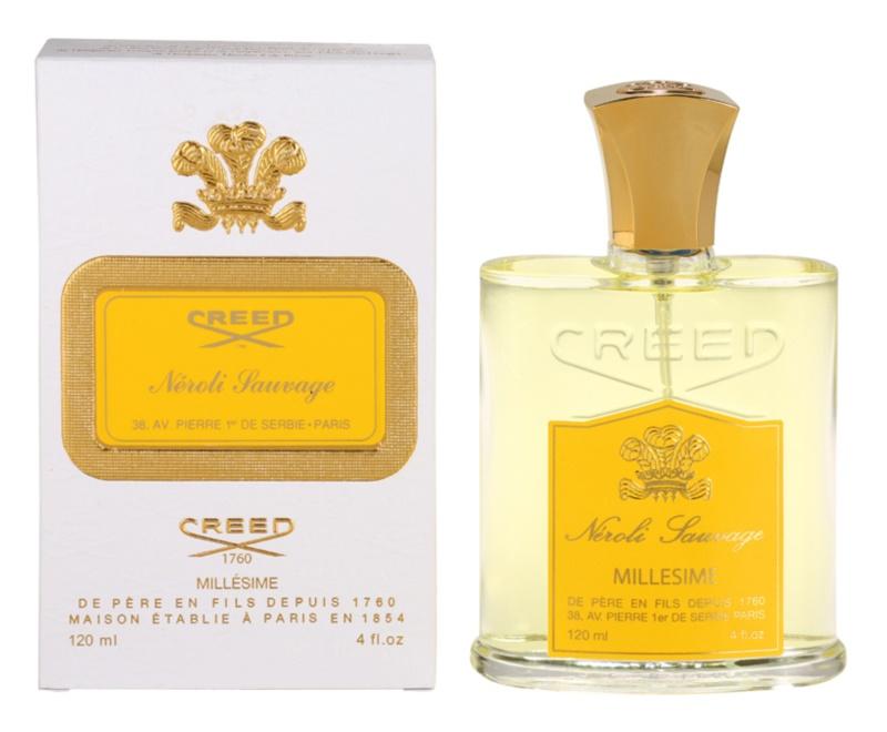 Creed Neroli Sauvage parfémovaná voda unisex 120 ml