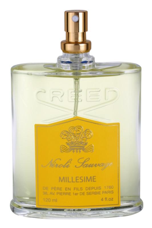 Creed Neroli Sauvage woda perfumowana tester unisex 120 ml