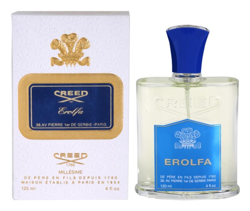 Creed Erolfa Eau de Parfum voor Mannen 120 ml