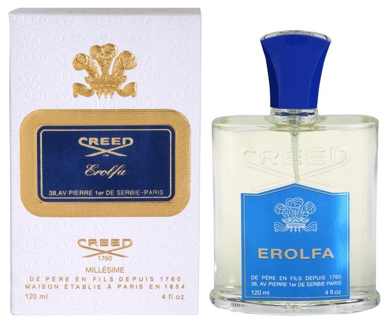 Creed Erolfa parfumska voda za moške 120 ml