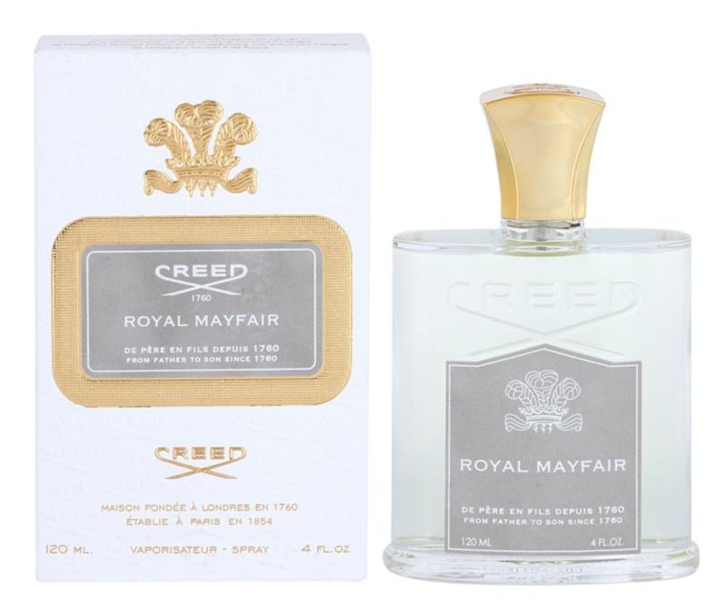 Creed Royal Mayfair Parfumovaná voda unisex 120 ml
