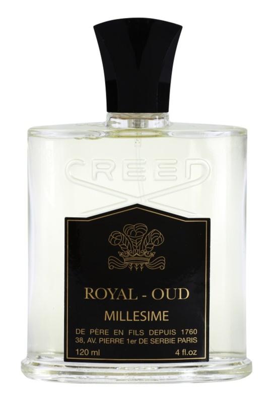 Creed Royal Oud Eau de Parfum unissexo 120 ml