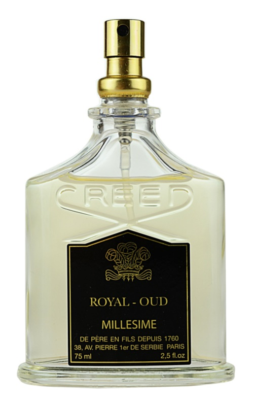 Creed Royal Oud woda perfumowana tester unisex 75 ml