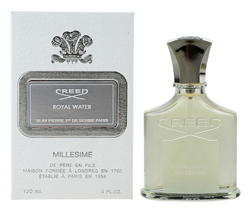 Creed Royal Water parfémovaná voda unisex 120 ml