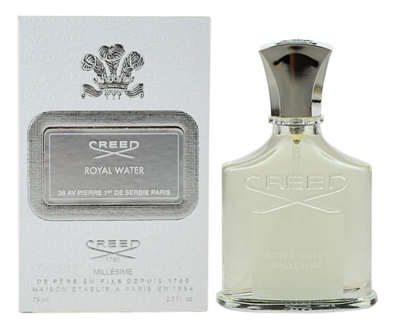 Creed Royal Water Eau de Parfum unissexo 75 ml