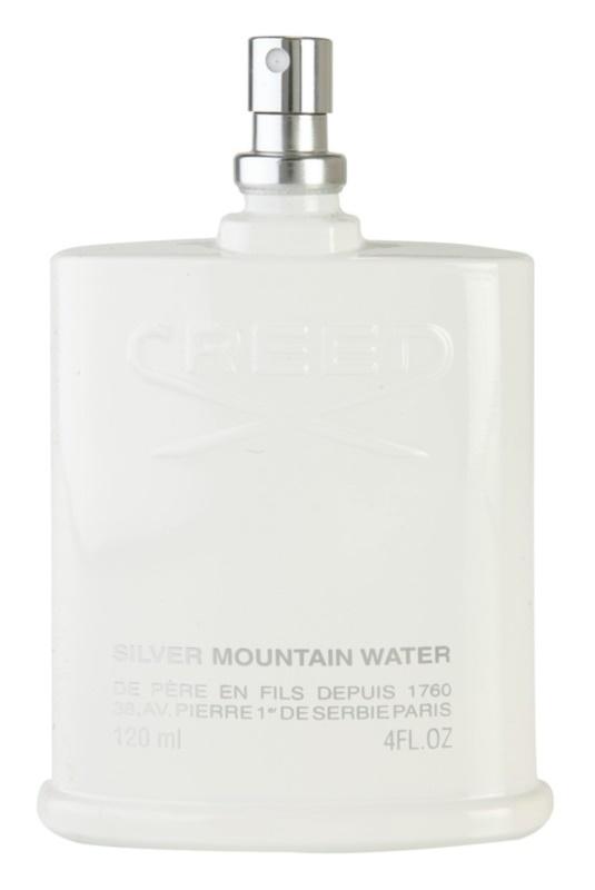 Creed Silver Mountain Water parfémovaná voda tester pro muže 120 ml