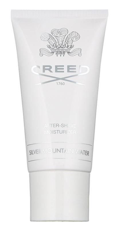 Creed Silver Mountain Water after shave balsam pentru barbati 75 ml