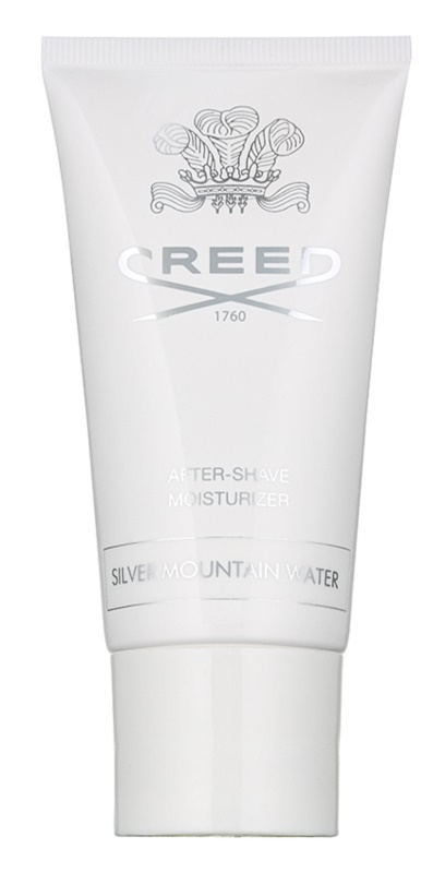 Creed Silver Mountain Water balzám po holení pre mužov 75 ml