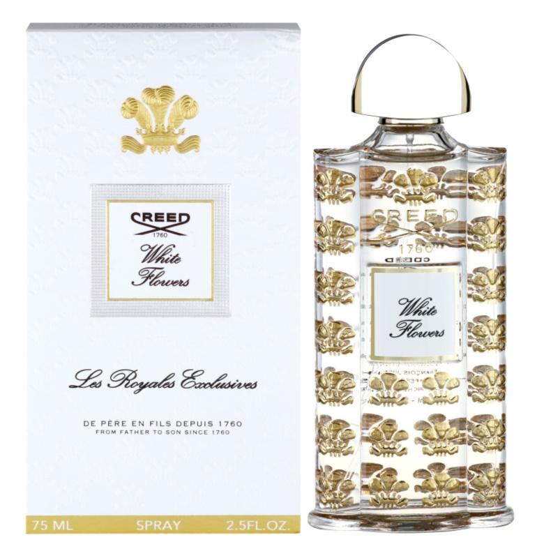 Creed white flowers eau de parfum for women 75 ml notino creed white flowers eau de parfum for women 75 ml mightylinksfo