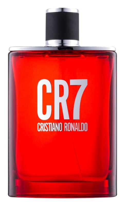 Cristiano Ronaldo CR7 eau de toilette pour homme 100 ml