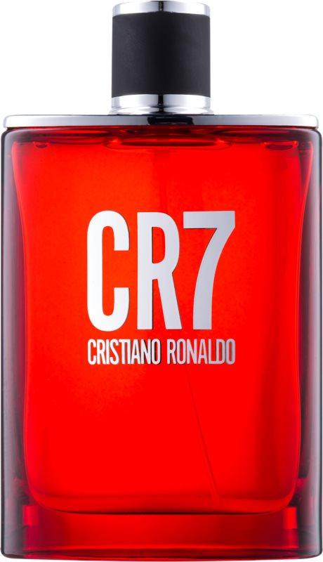 Cristiano Ronaldo CR7 toaletna voda za moške 100 ml