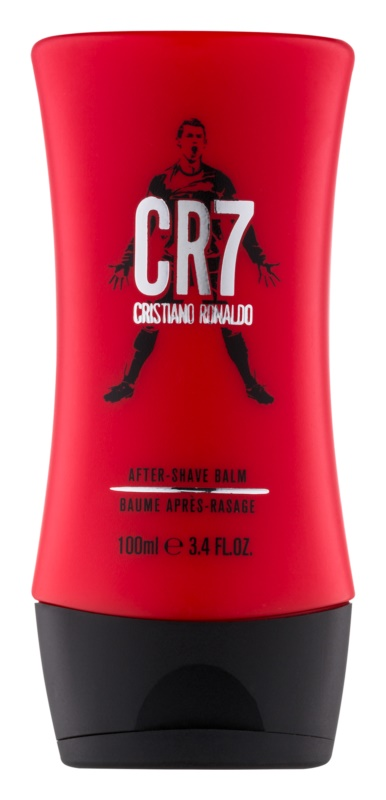 Cristiano Ronaldo CR7 After Shave Balm for Men 100 ml