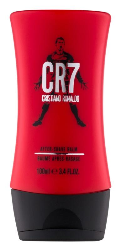 Cristiano Ronaldo CR7 Aftershave Balsem  voor Mannen 100 ml