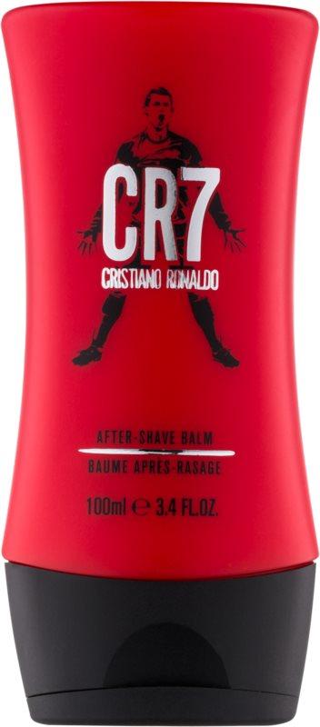 Cristiano Ronaldo CR7 balzám po holení pre mužov 100 ml