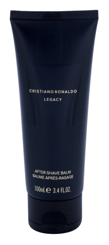 Cristiano Ronaldo Legacy after shave balsam pentru barbati 100 ml