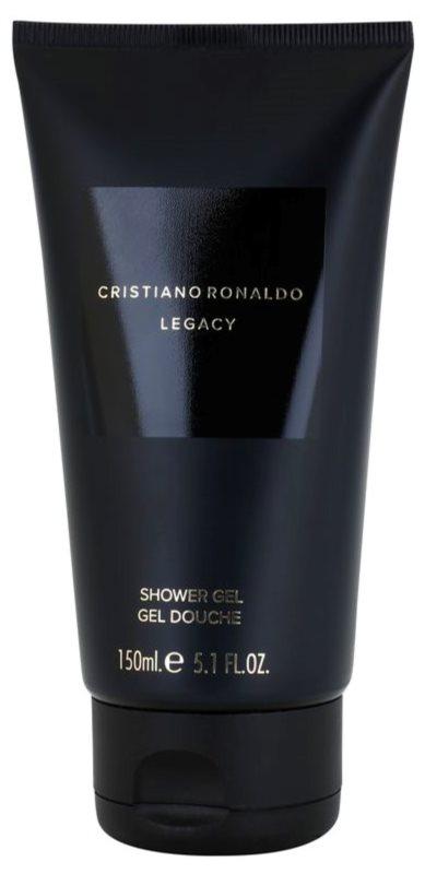 Cristiano Ronaldo Legacy gel de dus pentru barbati 150 ml