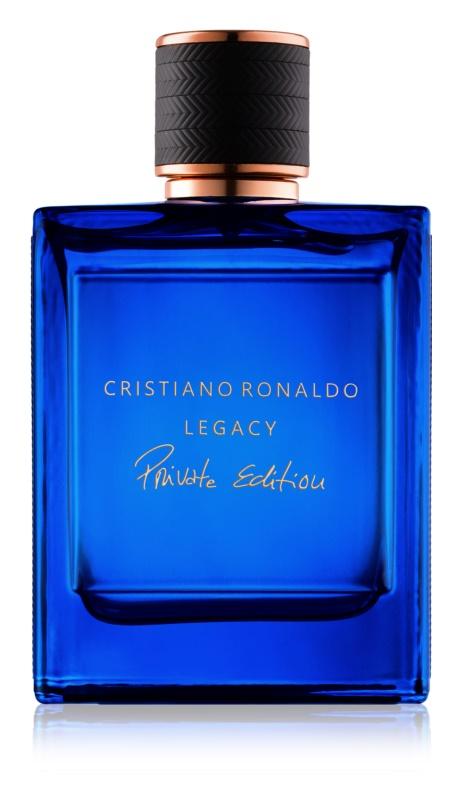Cristiano Ronaldo Legacy Private Edition parfémovaná voda pro muže 100 ml