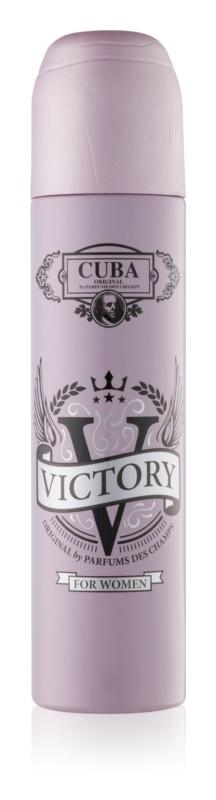Cuba Victory Eau de Parfum voor Vrouwen  100 ml
