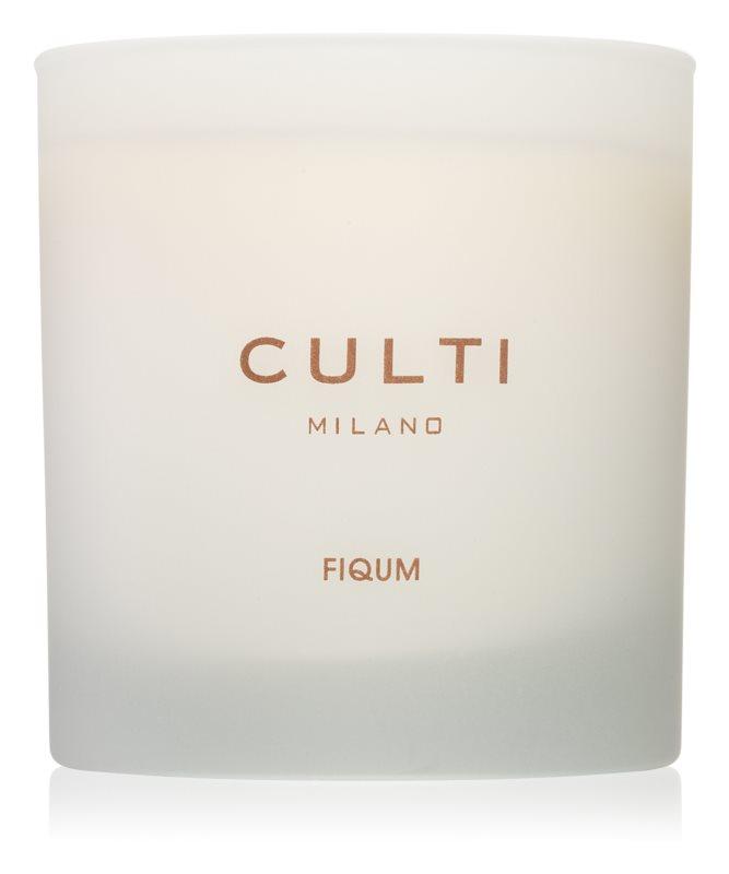 Culti Candle Fiqum vela perfumada  250 g