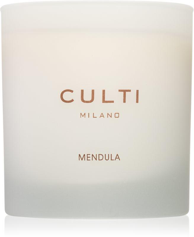 Culti Candle Mendula vonná svíčka 250 g