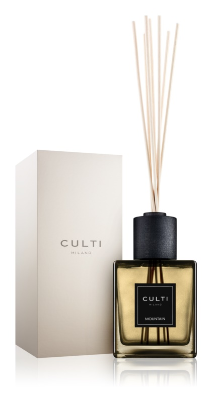 Culti Decor Mountain aroma difuzér s náplní 500 ml