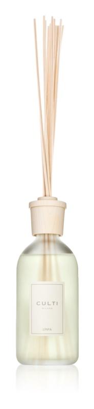 Culti Stile Linfa diffuseur d'huiles essentielles avec recharge 500 ml