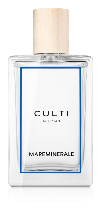 Culti Spray Mareminerale odświeżacz w aerozolu 100 ml