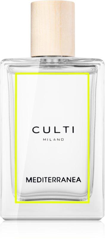 Culti Spray Mediterranea spray pentru camera 100 ml
