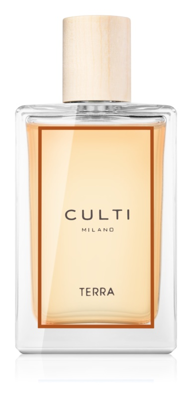 Culti Spray Terra Huisparfum 100 ml