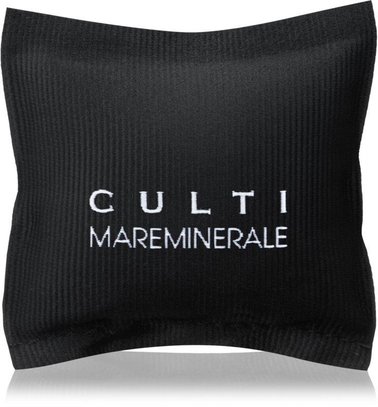 Culti Car Mareminerale aроматизатор за автомобил 7 x 7 см