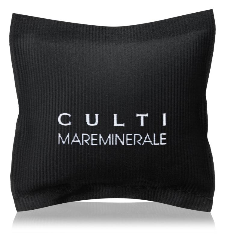 Culti Car Mareminerale vůně do auta 7 x 7 cm