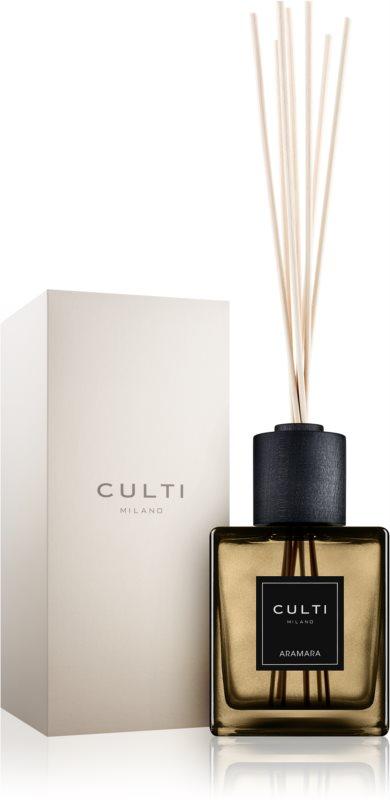 Culti Decor Aramara Aroma Diffuser With Filling 500 ml