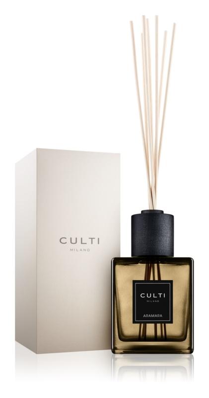 Culti Decor Aramara diffuseur d'huiles essentielles avec recharge 500 ml