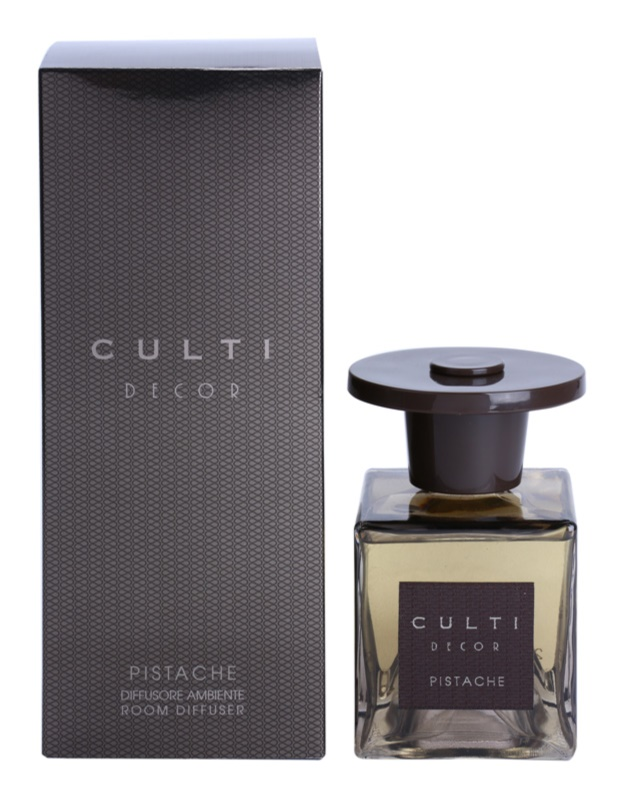 Culti Decor Pistache aróma difúzor s náplňou 250 ml