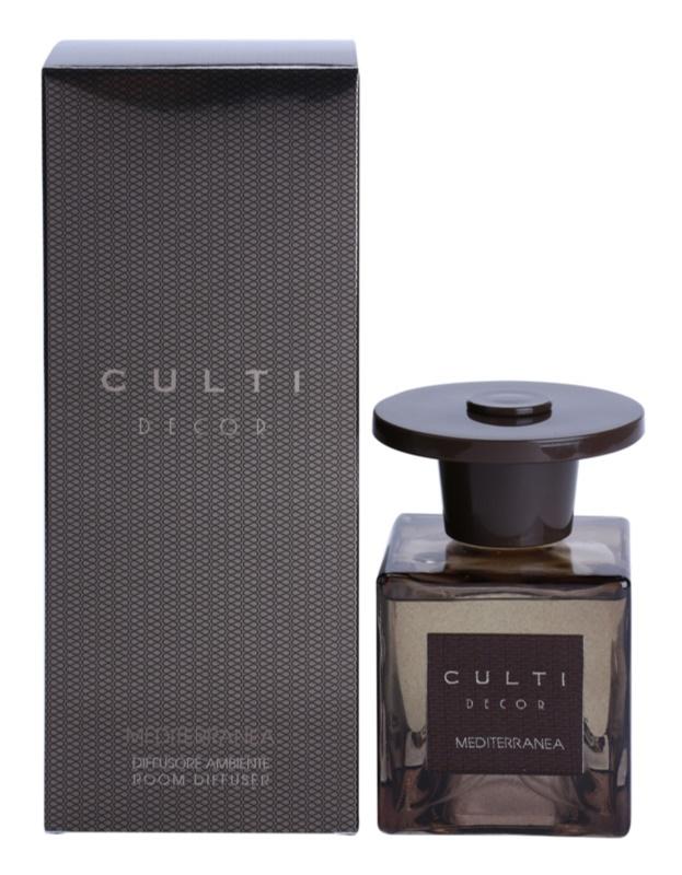 Culti Decor Mediterranea Aroma Diffuser mit Füllung 250 ml