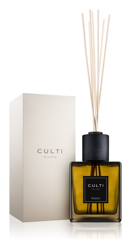 Culti Decor Fuoco Aroma Diffuser With Filling 500 ml