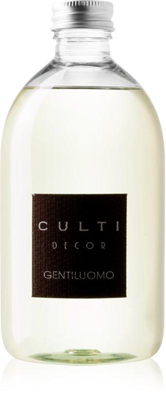 Culti Refill Gentiluomo Refill for aroma diffusers 500 ml