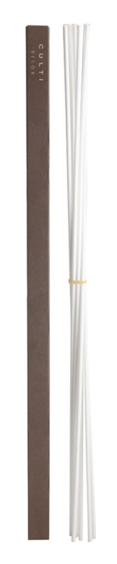 Culti Sticks nadomestne paličice za aroma difuzorje 9 kos  (for size 2700 ml)