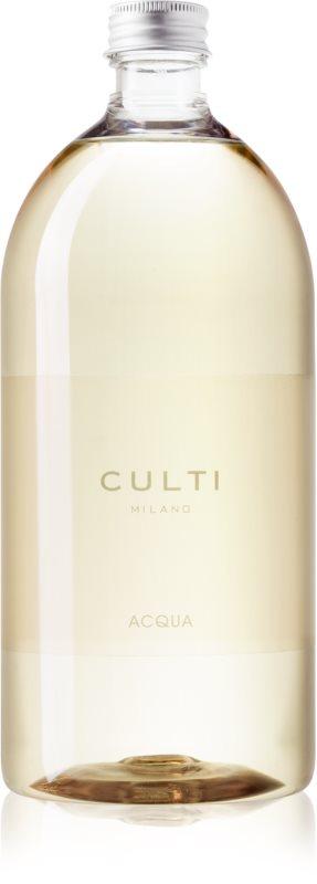 Culti Refill Acqua náplň do aróma difuzérov 1000 ml