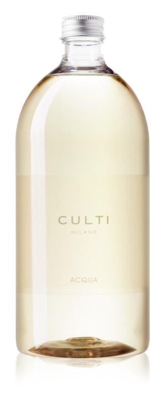 Culti Refill Acqua náplň do aroma difuzérů 1000 ml