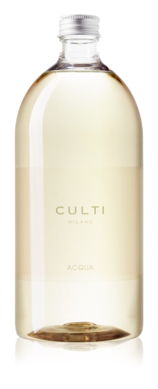 Culti Refill Acqua Refill for aroma diffusers 1000 ml