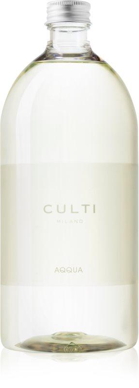 Culti Refill Aqqua Refill for aroma diffusers 1000 ml