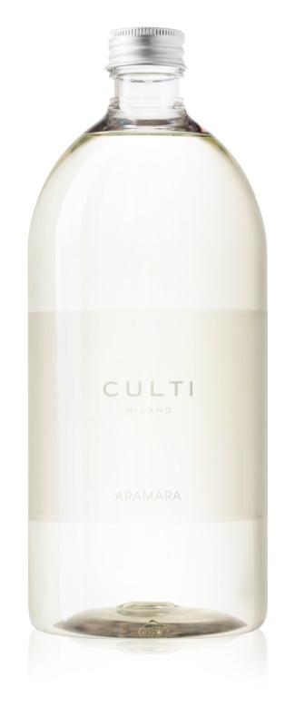 Culti Refill Aramara nadomestno polnilo za aroma difuzor 1000 ml